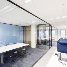 Wolters Kluwer – herinrichting kantoor Deventer