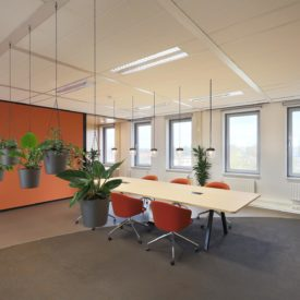 Wolters Kluwer – herinrichting kantoor Deventer