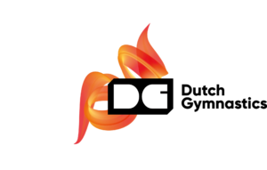 Logo Dutch Gymnastics