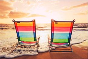 Hoe ontspan je het beste op vakantie? De zeven stappen!
