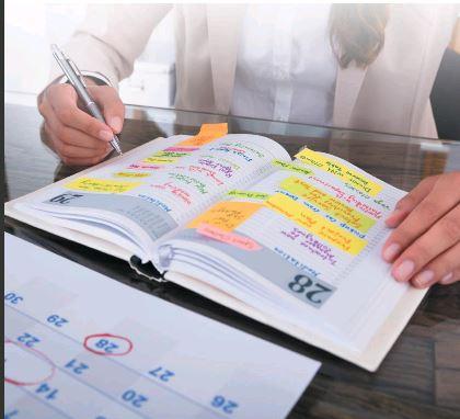 Agenda catalogus 2020