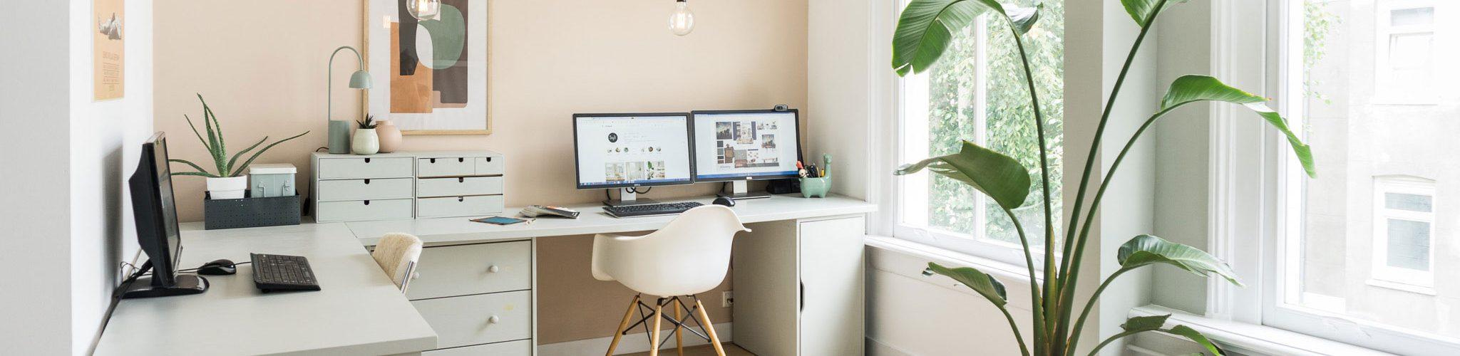 Onderzoek: Thuiswerken zorgt voor hogere prioriteit