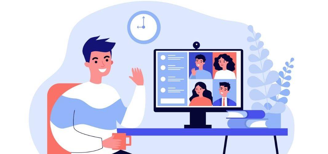 Online vergaderen zonder ergernis!