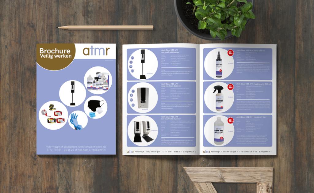 De nieuwste AtmR CleanMed prijslijst is beschikbaar!
